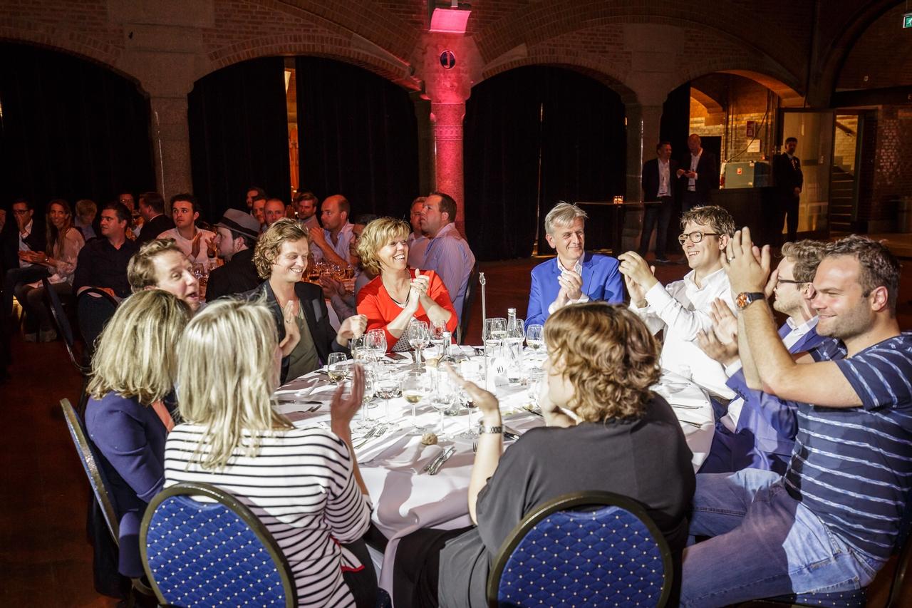 Dutch Interactive Award voor de Altrex Steigerconfigurator